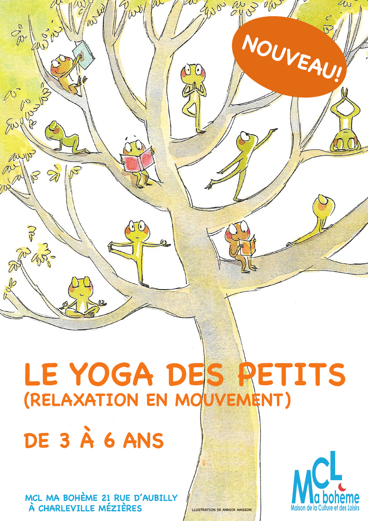 relaxation 3-6 ans